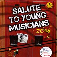 Salute to Young Musicians 2018