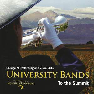 University Bands: To the Summit