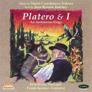 Platero & I: An Andalusian Elegy