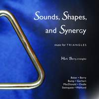 Sounds, Shapes, and Synergy: Music for Triangles
