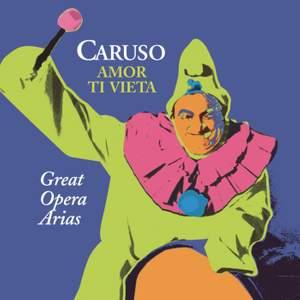 Great Opera Arias