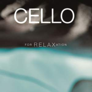 Cello For Relaxation