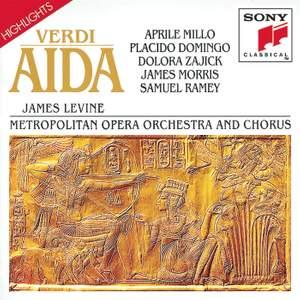 Aida 'Highlights'