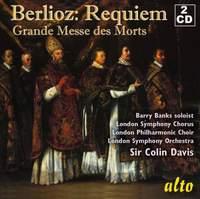 Berlioz: Grande Messe des Morts, Op.5 (Requiem)