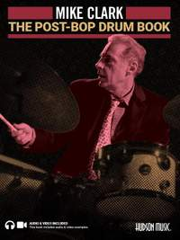 Mike Clark: The Post-Bop Drum Book