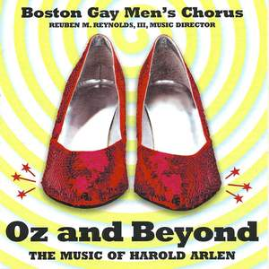 Oz and Beyond: the Music of Harold Arlen