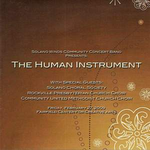 Solano Winds - The Human Instrument