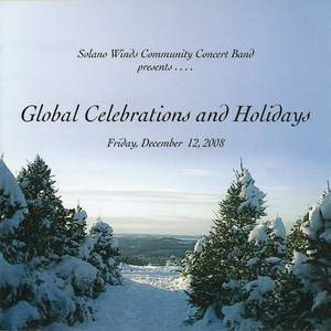 Solano Winds - Global Celebrations and Holidays