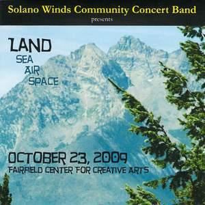 Solano Winds - Land