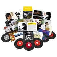 Peter Serkin Complete Album Collection
