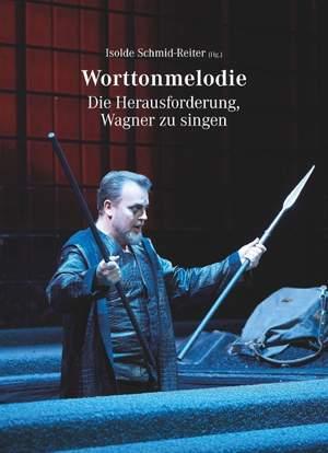 Schmid-Reiter, I: Worttonmelodie