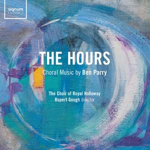 Ben Parry: The Hours Product Image