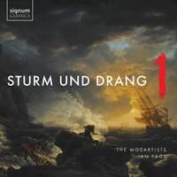 Sturm und Drang, Vol. 1