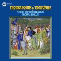 Troubadours & trouvères