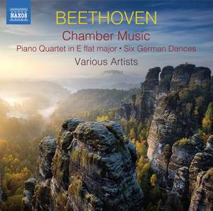 Beethoven: Chamber Music Product Image