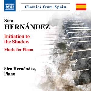 Sira Hernández: Initiation to the Shadow Product Image