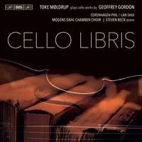 Cello Libris