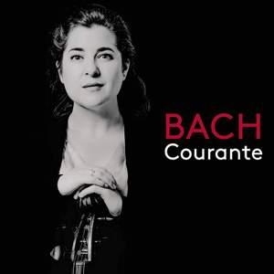 Cello Suite No. 2 in D Minor, BWV 1008: III. Courante