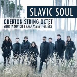 Slavic Soul: Shostakovich, Afanasyev & Gliere