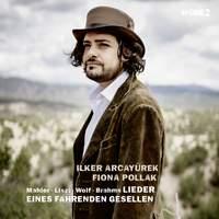 Mahler: Lieder eines Fahrenden Gesellen
