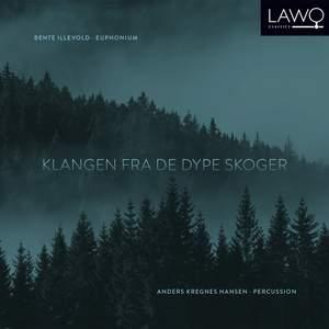 Klangen Fra de Dype Skoger Product Image