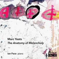Marc Yeats: The Anatomy of Melancholia