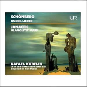 Schoenberg: Gurre-Lieder, Janacek: Glagolitic Mass