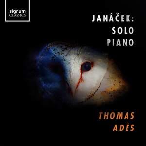 Janáček: Solo Piano