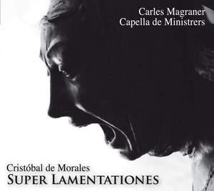 Morales: Super Lamentaciones