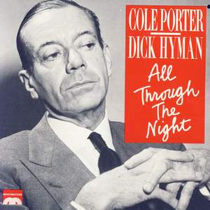 Cole Porter: All Through The Night