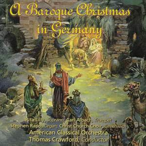 A Baroque Christmas in Germany