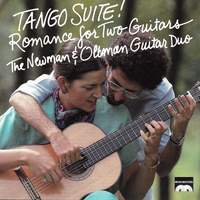 Tango Suite - Romance for Two Guitars