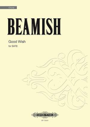 Sally Beamish: Good Wish