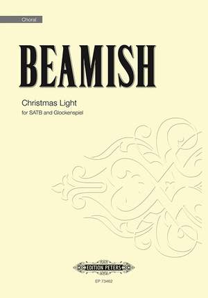 Betty McKellar_Sally Beamish: Christmas Light