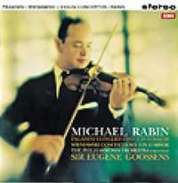 Paganini & Wieniawski: Violin Concertos - Vinyl Edition