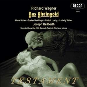 Wagner: Das Rheingold - Vinyl Edition