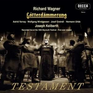 Wagner: Gotterdammerung - Vinyl Edition