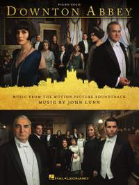 John Lunn: Downton Abbey (Music from the Motion Picture Soundtrack)