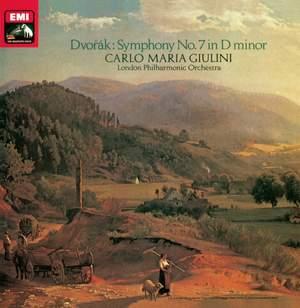 Dvorak: Symphony No. 7 - Vinyl Edition