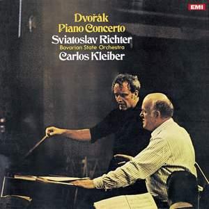 Dvorak: Piano Concerto - Vinyl Edition