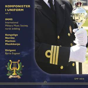 Komponister I Uniform