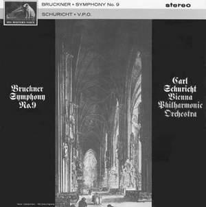 Bruckner: Symphony No 9 - Vinyl Edition
