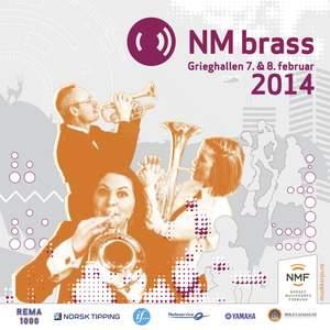 Nm Brass 2014 - 1. Divisjon