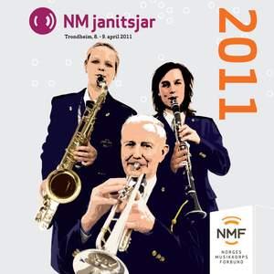 Nm Janitsjar 2011 Product Image