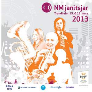 Nm Janitsjar 2013 - 1 Divisjon