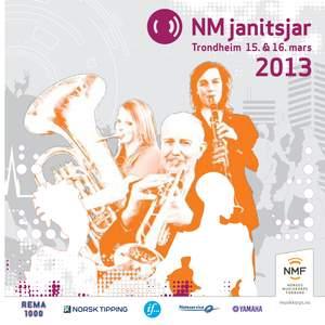 Nm Janitsjar 2013 - Lottodivisjon