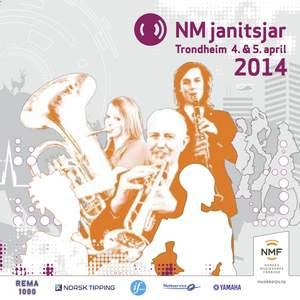 Nm Janitsjar 2014 - 5 Divisjon Product Image