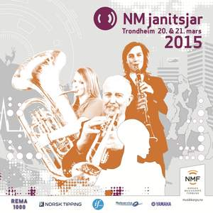 NM Janitsjar 2015 - 6.divisjon Product Image