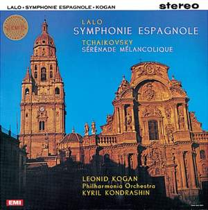 Lalo: Symphonie Espagnole, Op.21 - Vinyl Edition