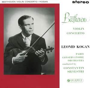 Beethoven: Violin Concerto - Vinyl Edition